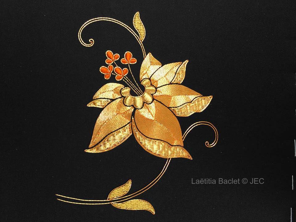 """Phase 4 """"Kara-hana flower"""""""