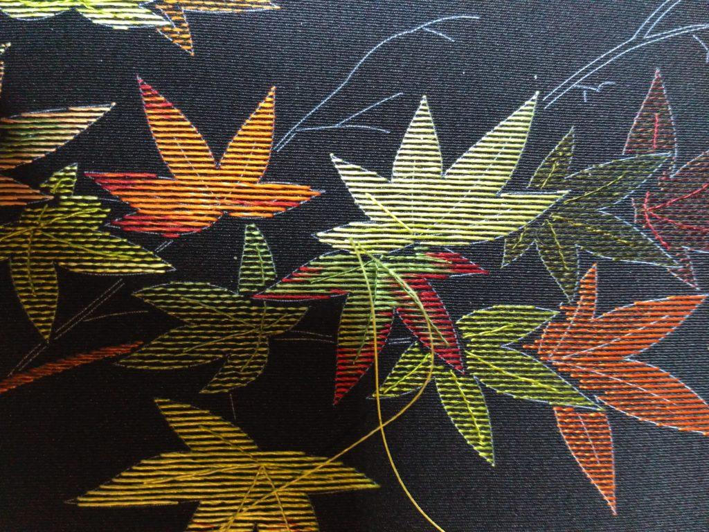 Photo de Phase 8 Autumn Leaves